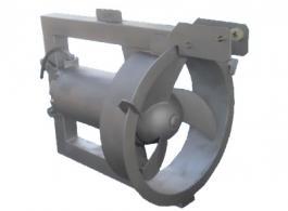 QHB(QJB-W)型污泥回流泵